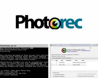 دانلود نرم افزار ریکاوری عکس و فیلم