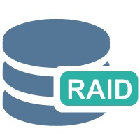 مشکل شناسایی Raid هارد ایران