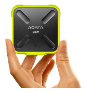 Adata SD700 External SSD
