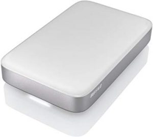 Buffalo MiniStation Thunderbolt external hard drive خرید هارد اکسترنال