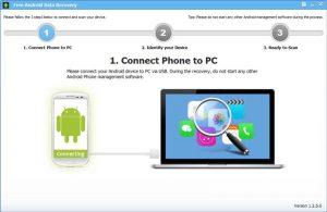 نرم افزار ریکاوری موبایل