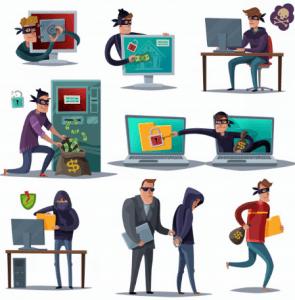 hijack ویروسی شدن اطلاعات